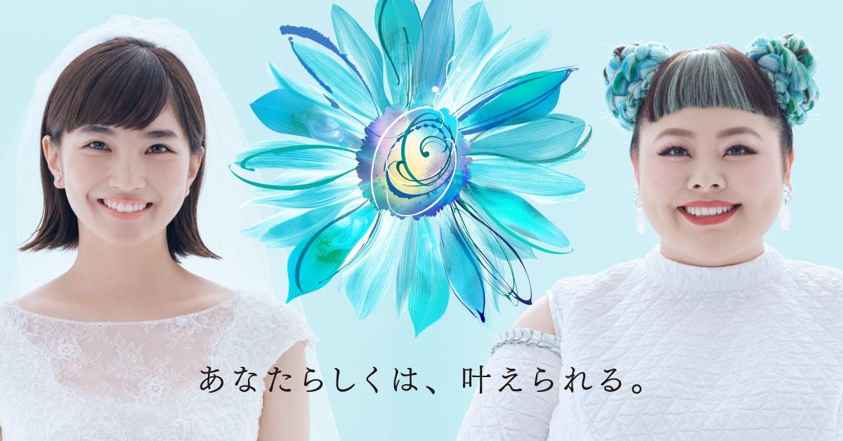 結婚式場探しは【ハナユメ】口コミ・割引満載の結婚式場情報サイト