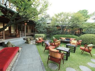 THE GARDEN PLACE SOSHUEN(蘇州園) ロビー・控室