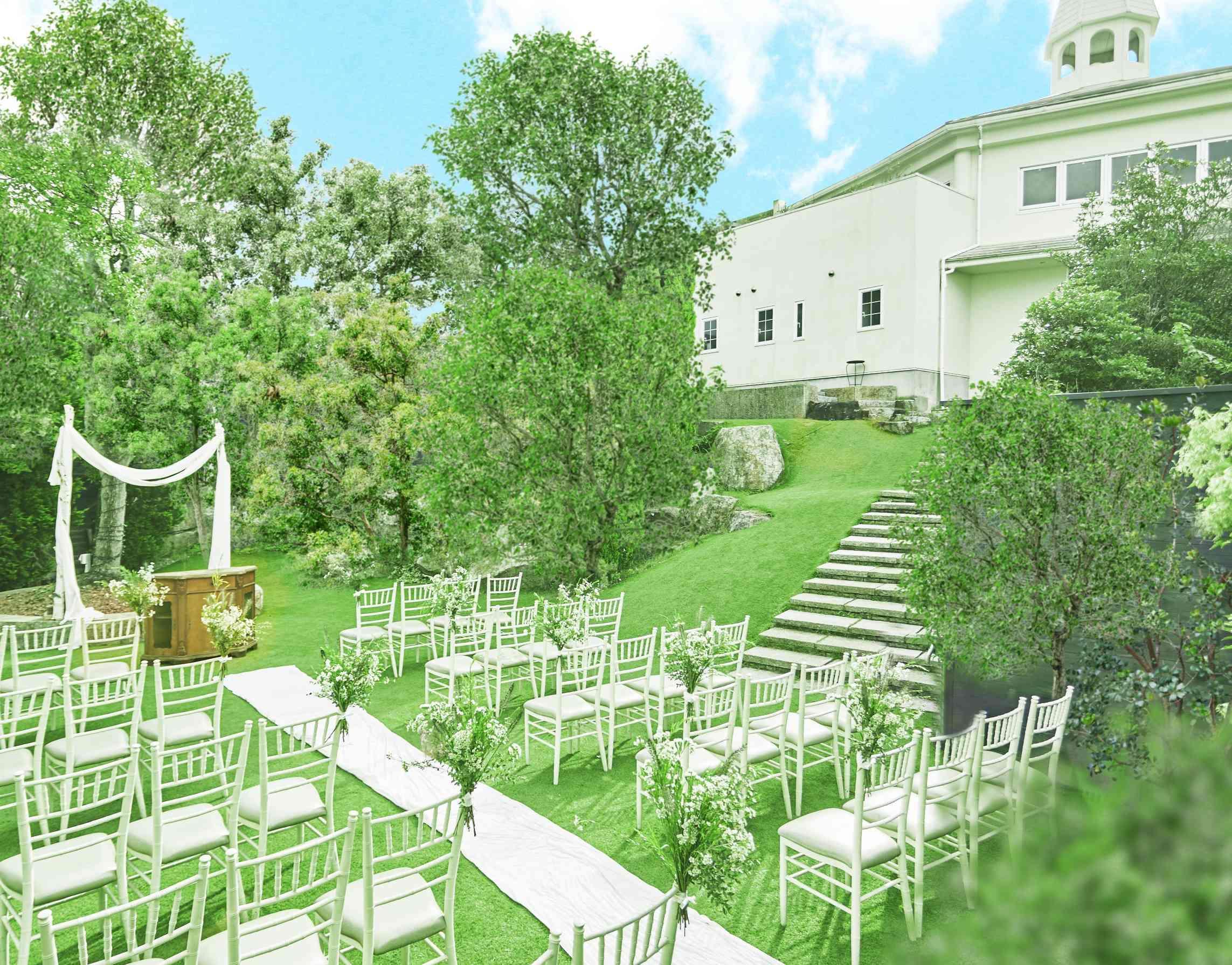 5月の結婚式は費用が高い 人気のワケと日取りの選び方