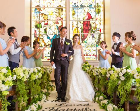 THE MANNER-VILLAGE WEDDINGの画像2