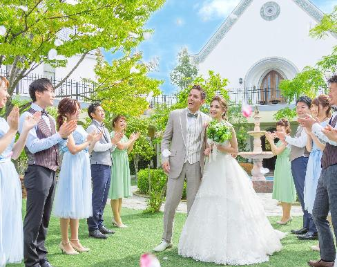 THE MANNER-VILLAGE WEDDINGの画像4
