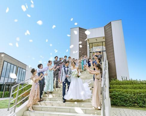 西大宮 結婚式場