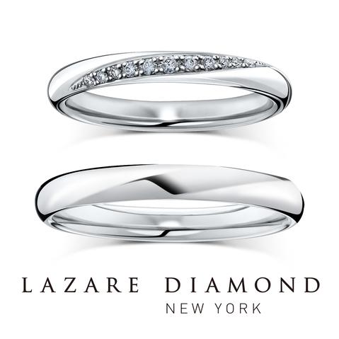 結婚指輪 ダイヤ