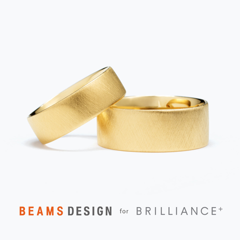 ★BEAMS DESIGN★Thin(シィン)