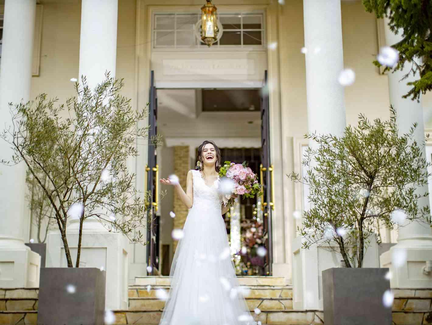 ead7d7d246e34 愛知県の少人数の結婚式特集